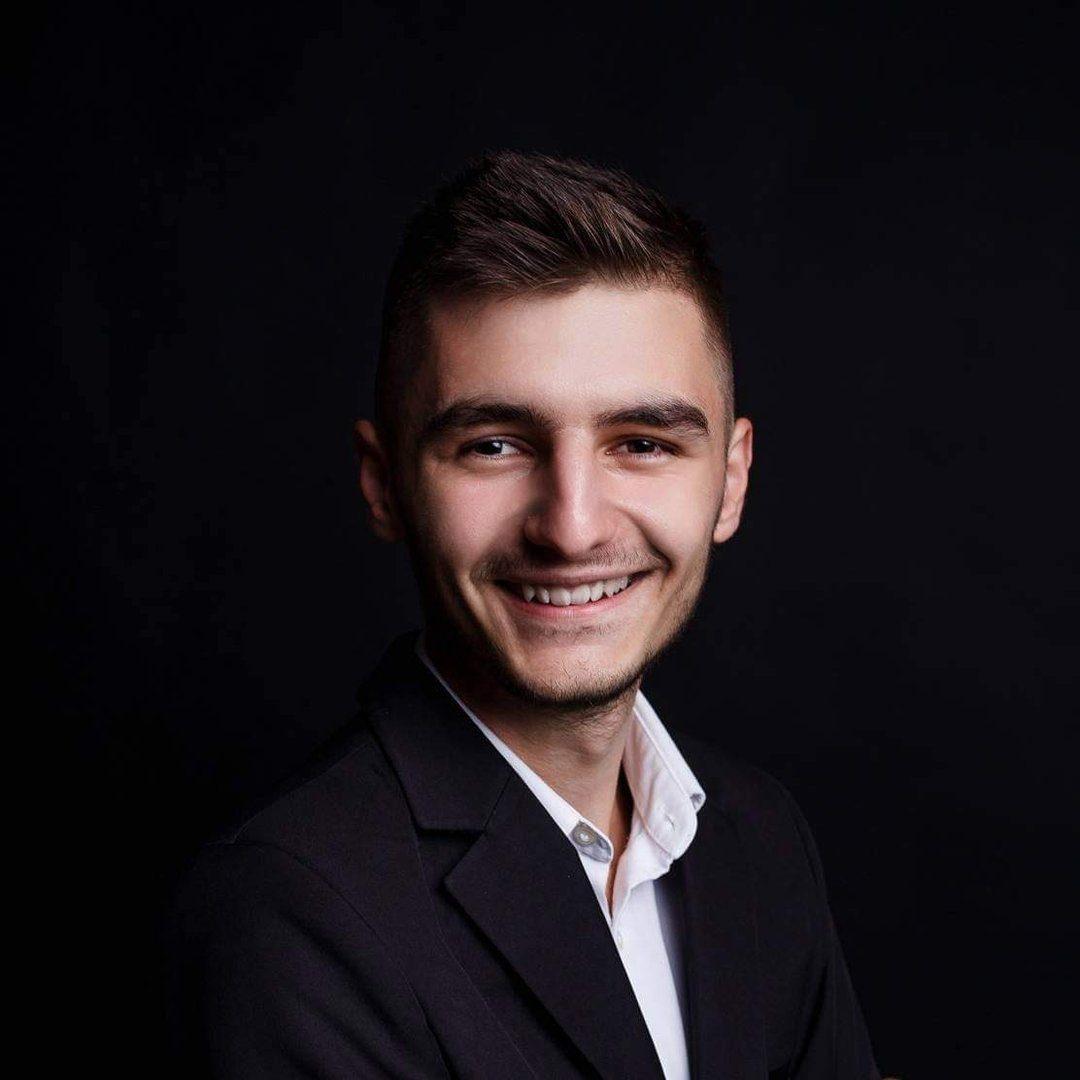 Bogdan Crisan